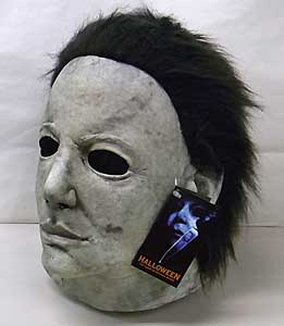 TRICK OR TREAT STUDIOS ラバーマスク HALLOWEEN 6: THE CURSE OF MICHAEL MYERS MICHAEL MYERS
