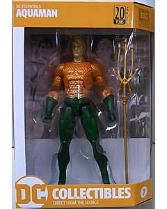 DC COLLECTIBLES DC ESSENTIALS AQUAMAN