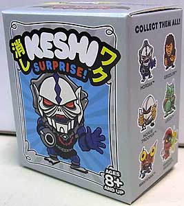 SUPER 7 KESHI SURPRISE THE EVIL HORDE BLIND BOX