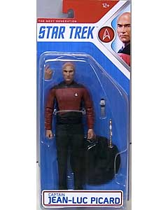 Captain Jean-Luc Picard Star Trek Series 1 7 Inch Action Figure by McFarlane