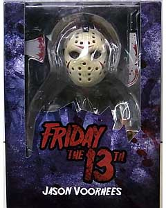 MEZCO FRIDAY THE 13TH JASON VOORHEES 6インチ STYLIZED FIGURE