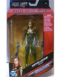 MATTEL DC COMICS MULTIVERSE 6インチアクションフィギュア 映画版 JUSTICE LEAGUE MERA