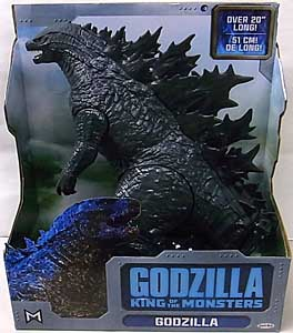 JAKKS PACIFIC GODZILLA: KING OF THE MONSTERS 12インチアクションフィギュア GODZILLA