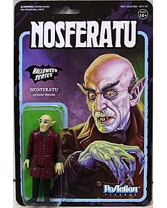 SUPER 7 REACTION FIGURES 3.75インチアクションフィギュア NOSFERATU [ORIGINAL EDITION]
