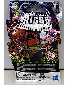 HASBRO POWER RANGERS MICRO MORPHERS SERIES 1 1PACK