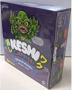SUPER 7 KESHI SURPRISE UNIVERSAL MONSTERS BLIND BOX WAVE 1 24 BOX入り 1ケース