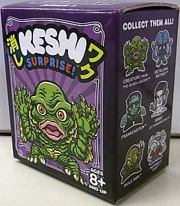 SUPER 7 KESHI SURPRISE UNIVERSAL MONSTERS BLIND BOX WAVE 1 1 BOX