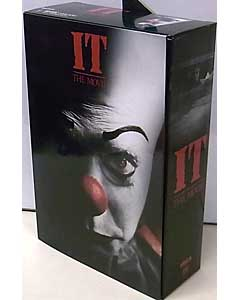NECA IT [1990] 7インチアクションフィギュア ULTIMATE PENNYWISE Ver.2