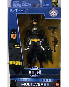 MATTEL DC MULTIVERSE 6インチアクションフィギュア BATMAN 80 YEARS DC ORIGINALS BATMAN