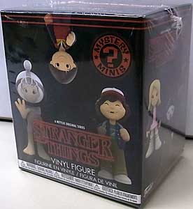 FUNKO MYSTERY MINIS TARGET限定 STRANGER THINGS 1 PACK