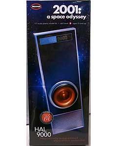 メビウスモデル 1/1スケール 2001年宇宙の旅 HAL 9000 (実物大) 組み立て式プラモデル パッケージ傷み特価