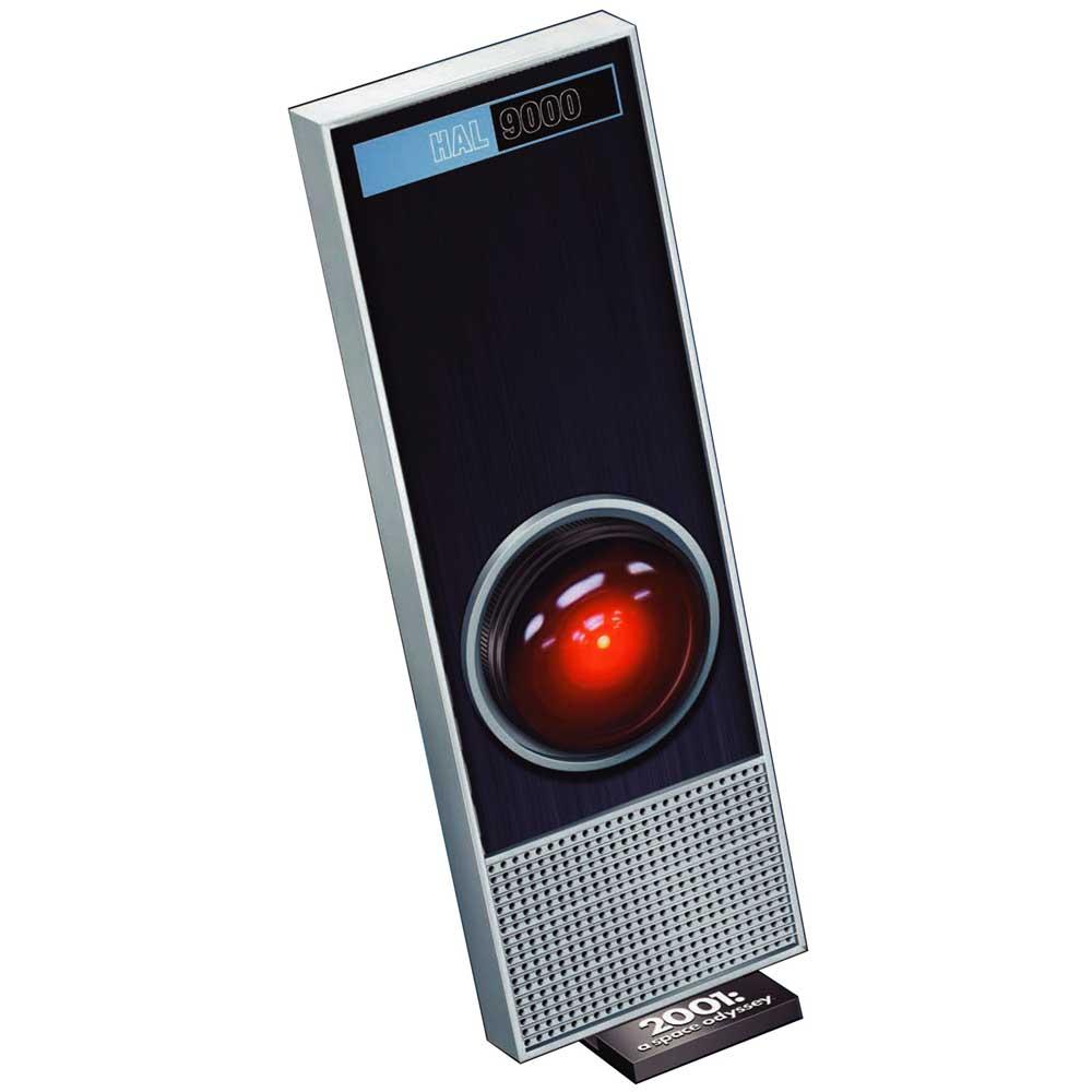 メビウスモデル 1/1スケール 2001年宇宙の旅 HAL 9000 (実物大) 組み立て式プラモデル