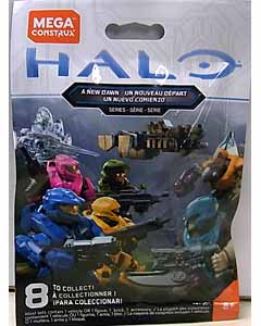 MEGA CONSTRUX HALO A NEW DAWN SERIES 1PACK