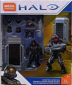 MEGA CONSTRUX HALO COVERT OPS ARMOR PACK