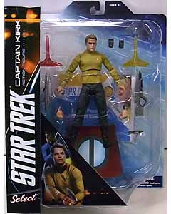 DIAMOND SELECT STAR TREK SELECT STAR TREK INTO DARKNESS CAPTAIN KIRK