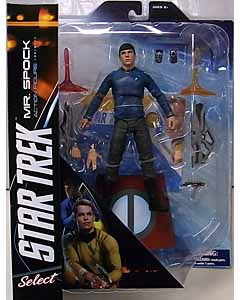 DIAMOND SELECT STAR TREK SELECT STAR TREK INTO DARKNESS MR. SPOCK