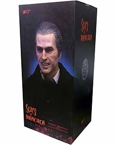STAR ACE 1/4 スタチュー SCARS OF DRACULA COUNT DRACULA [CHRISTOPHER LEE]