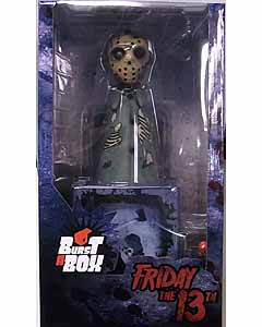 MEZCO BURST-A-BOX FRIDAY THE 13TH PART VII JASON VOORHEES