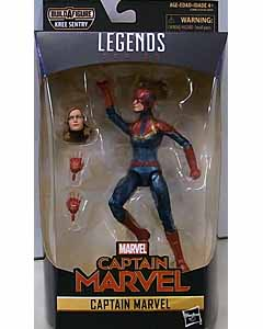 HASBRO MARVEL LEGENDS 2019 CAPTAIN MARVEL SERIES 1.0 映画版 CAPTAIN MARVEL CAPTAIN MARVEL [KREE SENTRY SERIES]