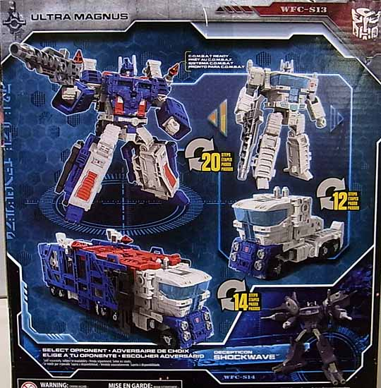 Hasbro Transformers generations Titans Return figurines FIGURINES CHOIX
