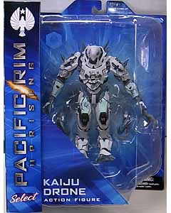 DIAMOND SELECT PACIFIC RIM: UPRISING SERIES 3 KAIJU DRONE