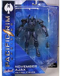 DIAMOND SELECT PACIFIC RIM: UPRISING SERIES 3 NOVEMBER AJAX