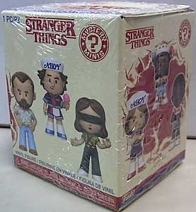 FUNKO MYSTERY MINIS STRANGER THINGS 1 PACK