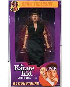 2019年 サンディエゴ・コミコン限定 NECA THE KARATE KID 8インチドール JOHN KREESE