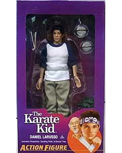 NECA THE KARATE KID 8インチドール DANIEL LARUSSO