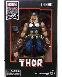 HASBRO MARVEL LEGENDS 2019 MARVEL 80 YEARS THE MIGHTY THOR THOR [国内版]