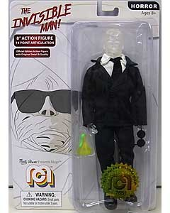 MEGO 8INCH ACTION FIGURE THE INVISIBLE MAN