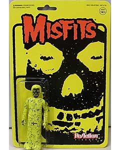 SUPER 7 REACTION FIGURES 3.75インチアクションフィギュア MISFITS THE FIEND [COLLECTION 1]