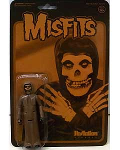 SUPER 7 REACTION FIGURES 3.75インチアクションフィギュア MISFITS THE FIEND [COLLECTION 2]