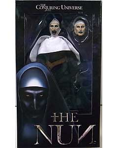 NECA THE CONJURING UNIVERSE 8インチドール THE NUN VALAK