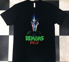 DEMONS デモンズ (日本版) / DEMONI
