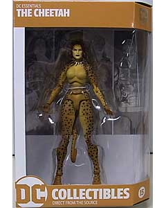 DC COLLECTIBLES DC ESSENTIALS THE CHEETAH