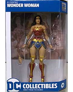 DC COLLECTIBLES DC ESSENTIALS WONDER WOMAN