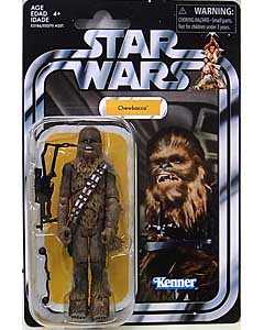 HASBRO STAR WARS 3.75インチアクションフィギュア THE VINTAGE COLLECTION 2019 CHEWBACCA VC141
