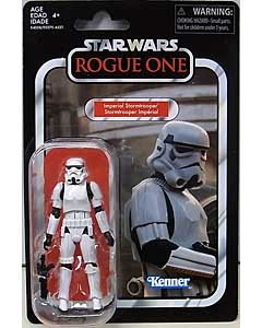 HASBRO STAR WARS 3.75インチアクションフィギュア THE VINTAGE COLLECTION 2019 IMPERIAL STORMTROOPER [ROGUE ONE] VC140