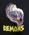 DEMONS / デモンズ (DEMONI) / ダリオ・アルジェント