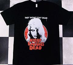 NIGHT OF THE LIVING DEAD / ナイト・オブ・ザ・リビングデッド