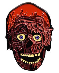 TRICK OR TREAT STUDIOS ENAMEL PIN THE RETURN OF THE LIVING DEAD TARMAN