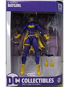 DC COLLECTIBLES DC ESSENTIALS BATGIRL