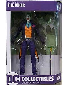 DC COLLECTIBLES DC ESSENTIALS THE JOKER
