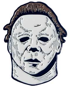 TRICK OR TREAT STUDIOS ENAMEL PIN HALLOWEEN II