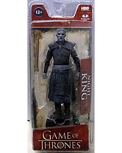 McFARLANE TOYS GAME OF THRONES 6インチアクションフィギュア NIGHT KING
