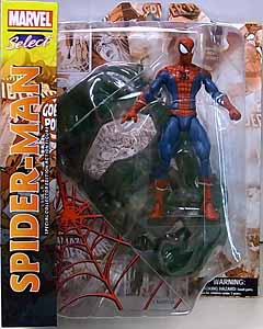 DIAMOND SELECT MARVEL SELECT SPIDER-MAN