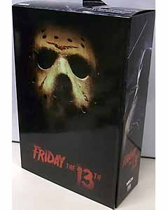 NECA FRIDAY THE 13TH (2009) 7インチアクションフィギュア ULTIMATE JASON VOORHEES