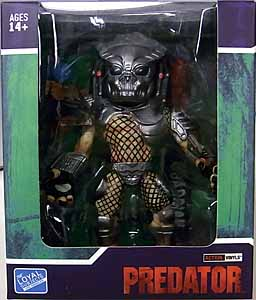 THE LOYAL SUBJECTS PREDATOR ACTION VINYLS GUARDIAN [ORIGINAL]