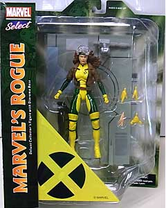 DIAMOND SELECT MARVEL SELECT MARVEL'S ROGUE